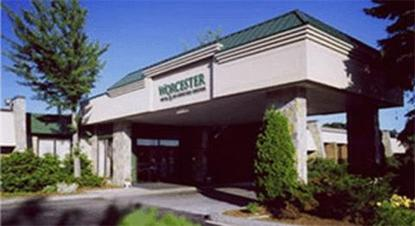 The Worcester Hotel And Conference Center