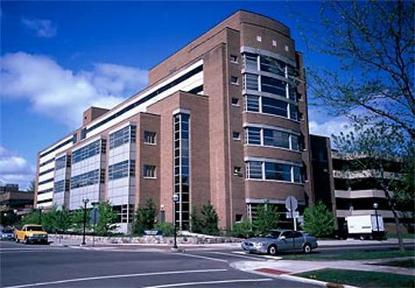 Fairfield Inn Ann Arbor
