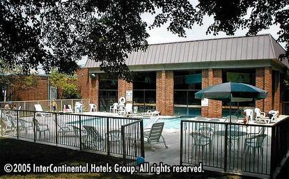 Holiday Inn Ann Arbor Near The Univ. Of Mi