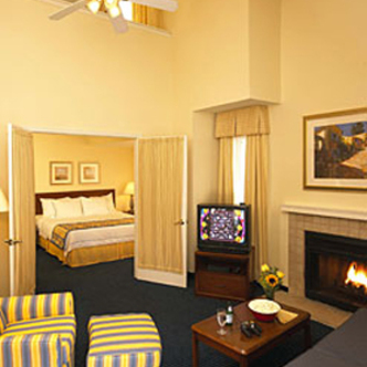Residence Inn Ann Arbor Ann Arbor Deals See Hotel