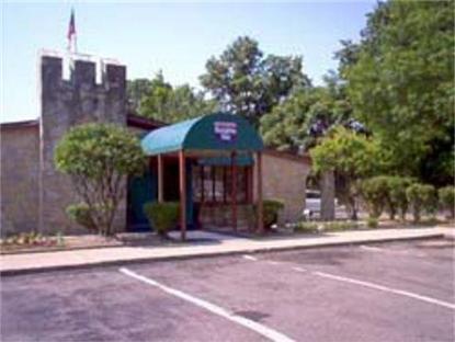 Battle Creek Knights Inn