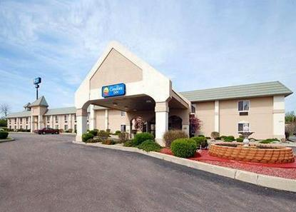Comfort Inn Battle Creek