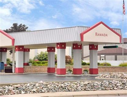 Ramada Battle Creek