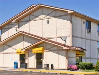Super 8 Motel   Battle Creek