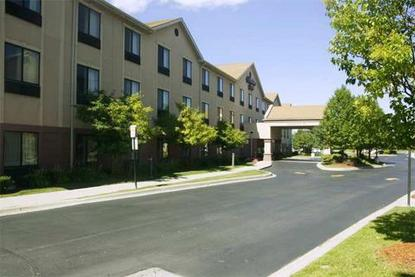 Hampton Inn Detroit/Belleville Airport Area