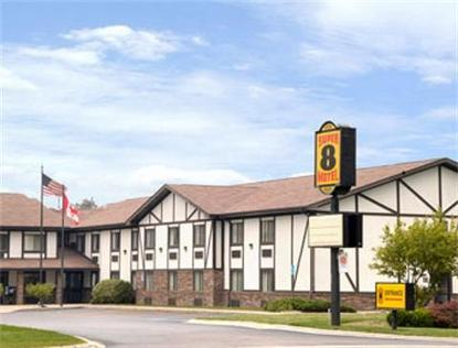 Super 8 Motel   Birch Run/Frankenmuth Area