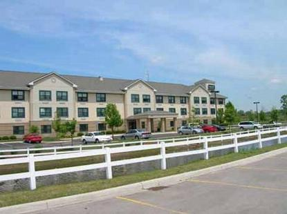 Extended Stay America Detroit   Canton