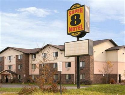 Super 8 Motel   Canton/Livonia Area