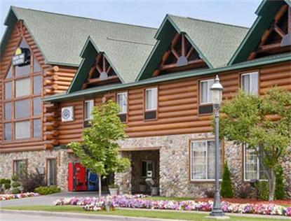 Days Inn And Suites Bridgeview Lodge