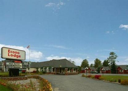 Econo Lodge Mackinaw City
