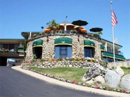 Weathervane Terrace Inn And Suites
