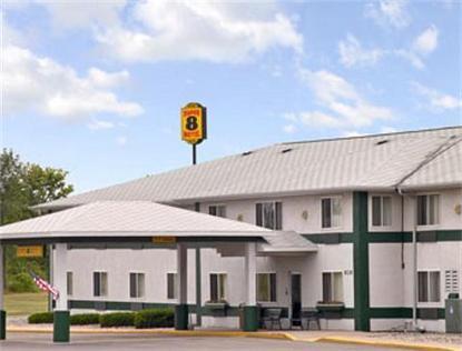 Super 8 Motel   Charlotte