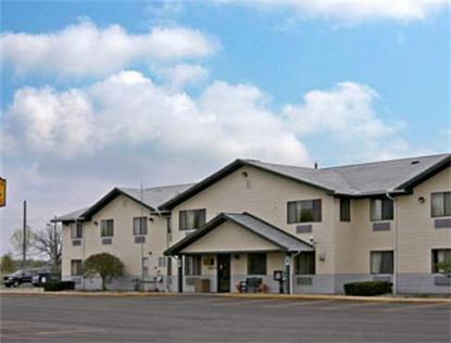 Super 8 Motel   Coldwater