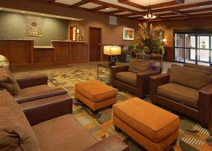 Comfort Suites Comstock Park