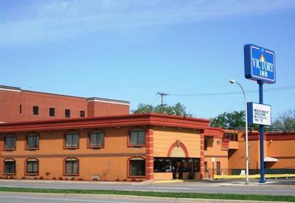 A Victory Inn Dearborn