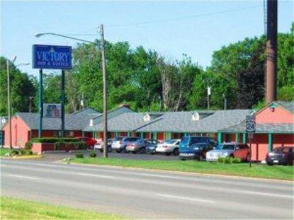 A  Victory Inn & Suites Detroit