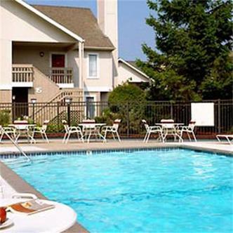 Dearborn Residence Inn