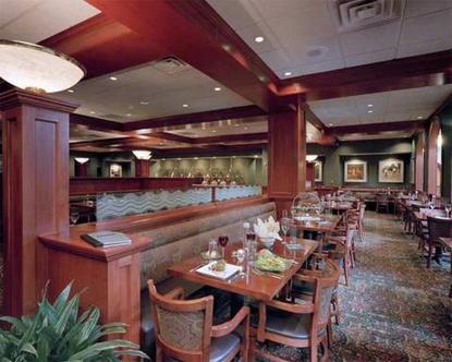 Doubletree Hotel Dearborn