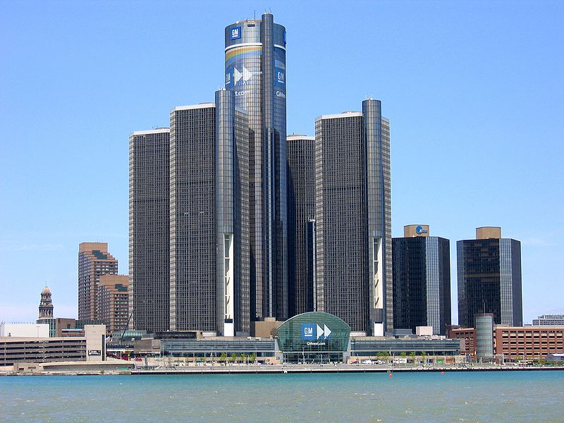 Detroit Marriott At The Renaissance Center Detroit Deals