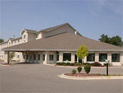 Baymont Inn & Suites Lansing N Dewitt