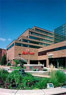 Marriott East Lansing At University Pl