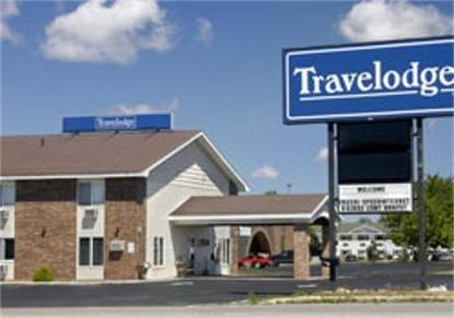 Escanaba Mi Travelodge