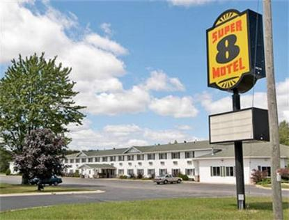 Super 8 Motel   Escanaba