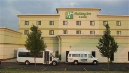 Holiday Inn Hotel & Suites Farmington Hills   Novi