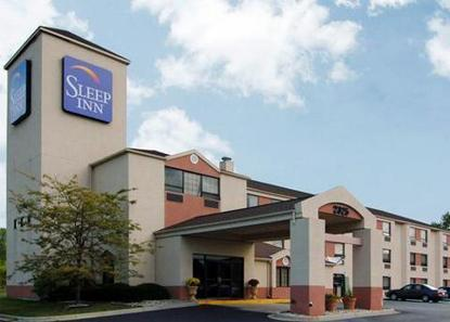 Sleep Inn Flint