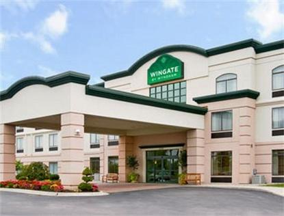 Wingate By Wyndham Flint Grand Blanc Airport