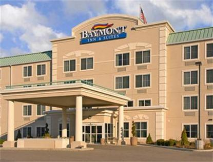 Baymont Inn & Suites Grand Rapids Sw/Byron Center