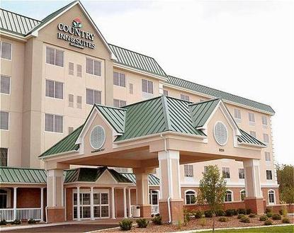 Country Inn And Suites Grand Rapids East