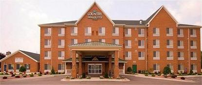 Country Inn And Suites Grand Rapids South