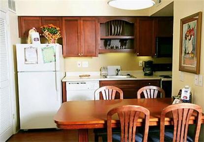 Residence Inn Grand Rapids