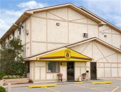 Super 8 Motel   Wyoming/Grand Rapids Area