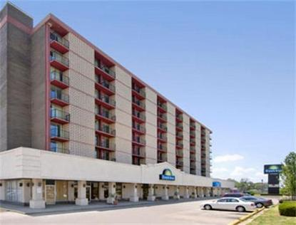 Days Inn Detroit North/Hazel Park