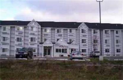 Microtel Inn And Suites Holland