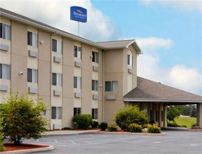 Baymont Inn And Suites Howell