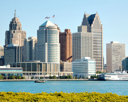 Detroit Tours Day Trips