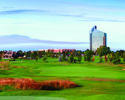 Grand Traverse Resort