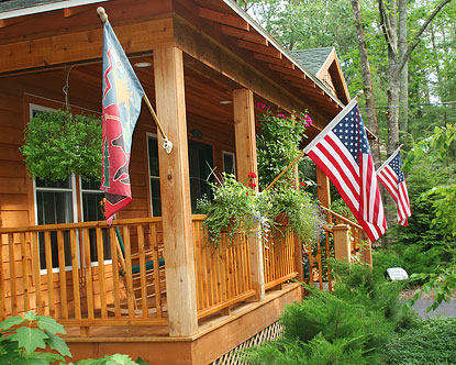 Lake Superior Michigan Cabin Rentals