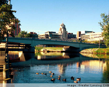 Lansing Michigan