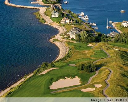 Michigan Golf