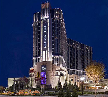 Hotels Near Michigan City Casino