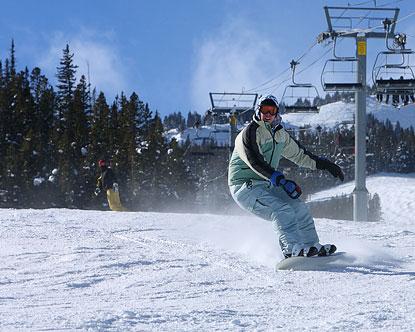 Treetops Resort Treetops Ski Resort Treetops Ski Area