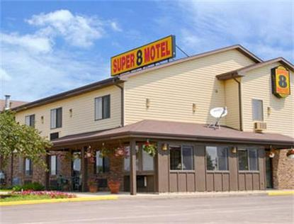 Super 8 Motel   Imlay City