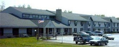 Americinn Of Ironwood, Mi
