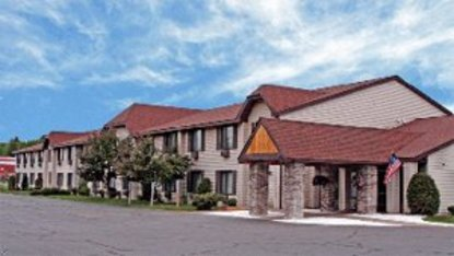 Best Western Country Inn Ishpeming
