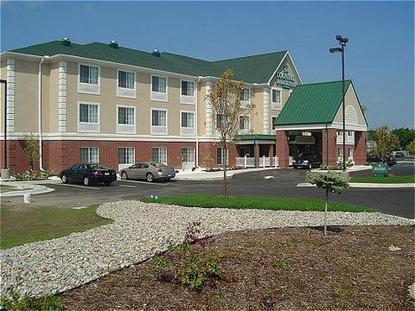 Country Inn And Suites By Carlson Jackson Mi