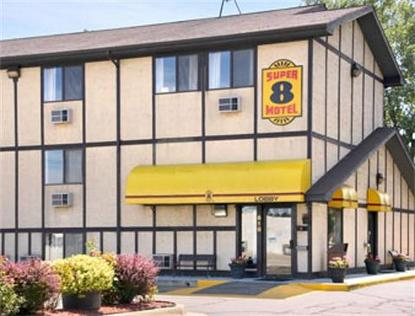 Super 8 Motel   Kalamazoo
